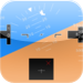 InFlight - attitude, flight instruments, terrain, obstacles and airpor