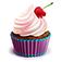 Gluten Free Desserts icon